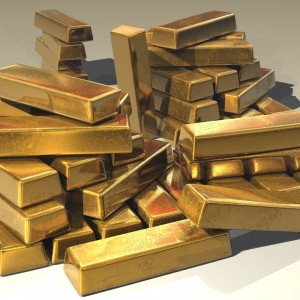 Gold Down on Reborn Hopes for US Stimulus Consensus